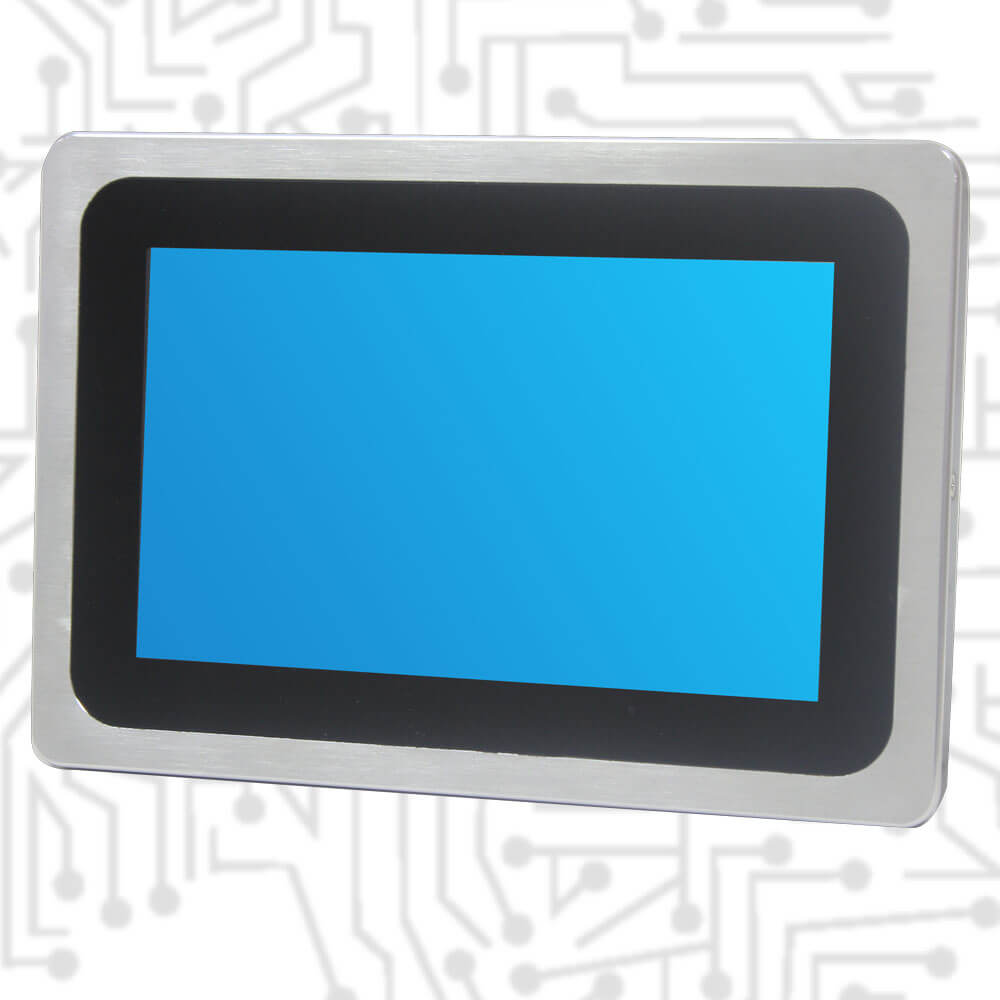 Touch Screen Monitor Supplier | Kingdy is a Professional Touch Screen Monitor Supplier from Taiwan 3
